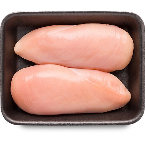 Boneless Skinless Hand Trimmed Chicken Breast - 2.00 Lbs.