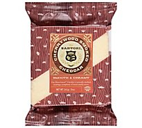 Chavrie Garlic & Herb Log - 4 Oz