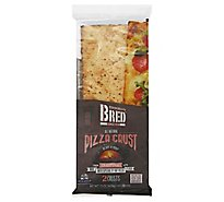 Brooklyn Bred Pizza Crust Thin Traditional Lite 2 Count - 15 Oz