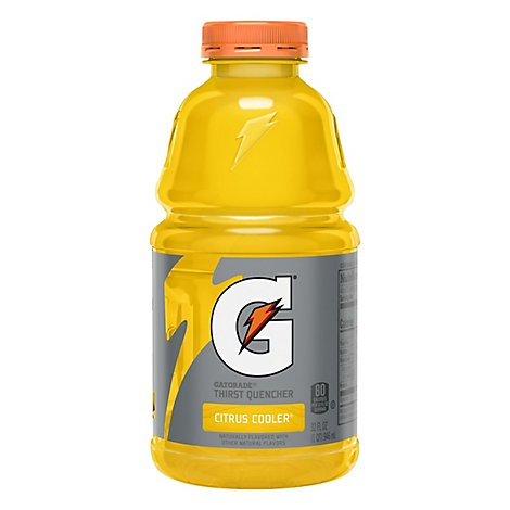 Gatorade G Series Thirst Quencher Citrus Cooler - 32 Fl. Oz.