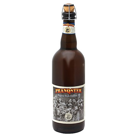North Coast Pranqster In Bottles - 750 Ml