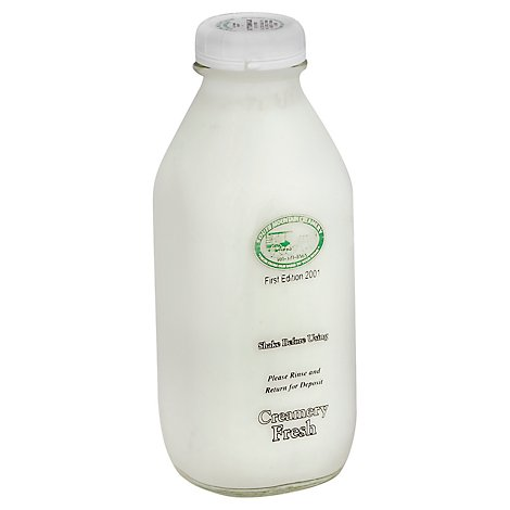 South Mountain Creamery Buttermilk - Quart