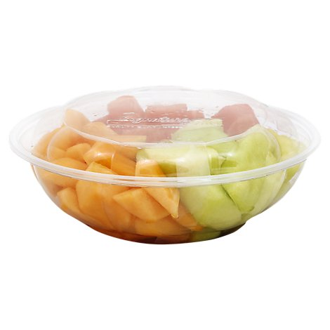 Fresh Cut Melon Medley Bowl - 52 Oz
