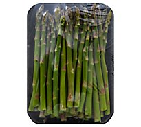 Fresh Cut Asparagus Spears - 10 Oz