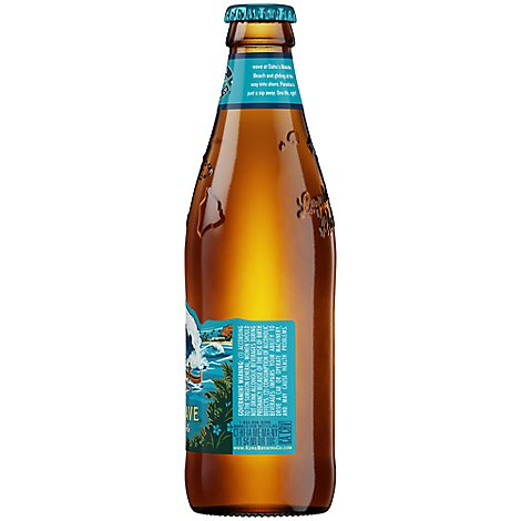 Kona Big Wave Golden Ale In Bottles - 6-12 Fl. Oz.