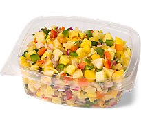 Fresh Cut Salsa Mango - 10 Oz