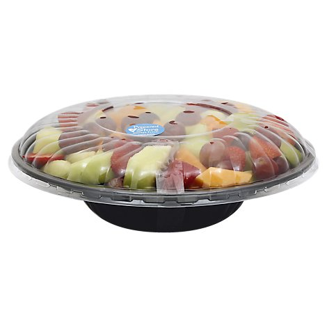 Fresh Cut Fruit Salad Bowl Family Size - 83 Oz