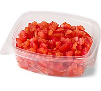 Fresh Cut Tomato Cup - 6 Oz