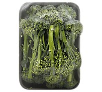 Fresh Cut Broccoli Baby - 10 Oz - 10 Oz
