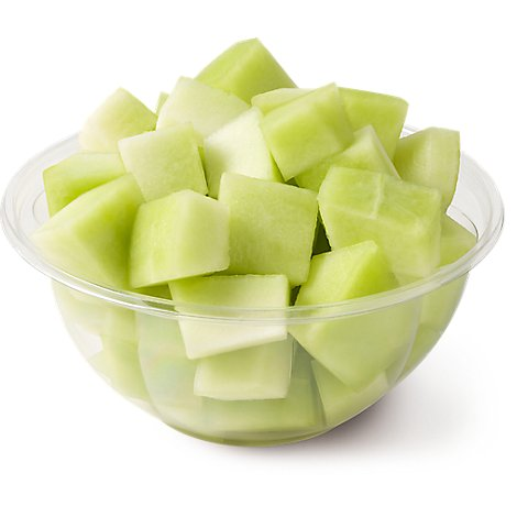 Fresh Cut Honeydew Bowl - 24 Oz