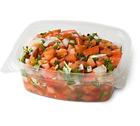 Fresh Cut Pico De Gallo - 10 Oz