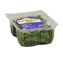 Earthbound Farm Organic Baby Spinach & Baby Arugula - 5 Oz