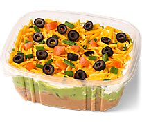 Bean Dip 7 Layer - 28 Oz
