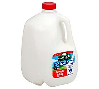 DairyPure Whole Milk - 1 Gallon
