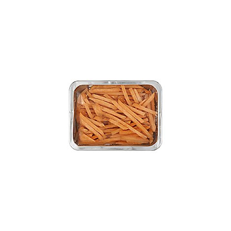 Fresh Cut Sweet Potatoes Fries - 16 Oz