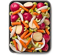 Fresh Cut Vegetables Stew - 38 Oz