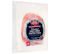 Dietz & Watson Ham Maple Smoked - 7 Oz