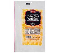 Dietz & Watson Cheese Colby Jack - 8 Oz