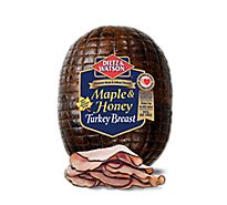 Dietz & Watson Turkey Breast Honey Maple - 1.00 LB