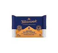 Tillamook Smk Chdr Cheese - 7 Oz