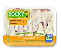 ROCKY Chicken Wings Party Tray Pack - 1.25 LB