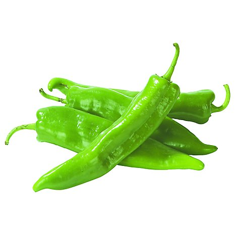 Fresh Cut Hatch Chiles - Medium - 16 Oz