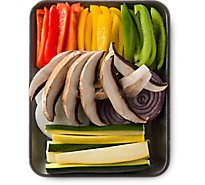 Fresh Cut Vegetables Grilling - 29 Oz