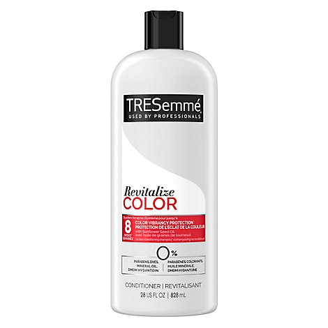 TRESemme Conditioner Color Revitalize - 28 Oz