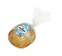 California Goldminer Bakery Bread Fresh Sourdough Boule Large - 24 oz