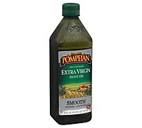 Pompeian Olive Oil Extra Virgin Smooth - 24 Fl. Oz.