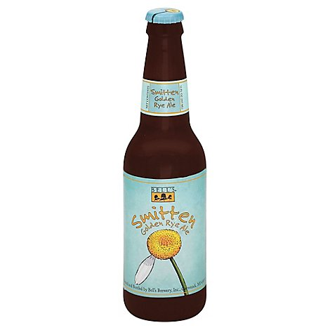 Bells Beer Smitten - 12 Fl. Oz.