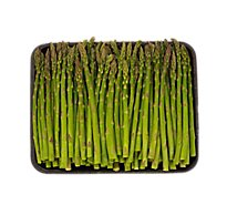 Fresh Cut Asparagus Spears - 18 Oz