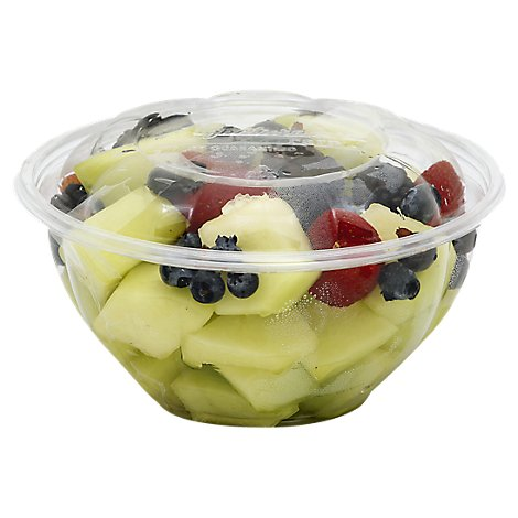 Fresh Cut Honeydew Berry Bowl - 24 Oz
