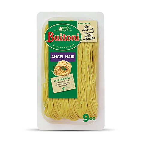 Buitoni Angel Hair Pasta - 9 Oz
