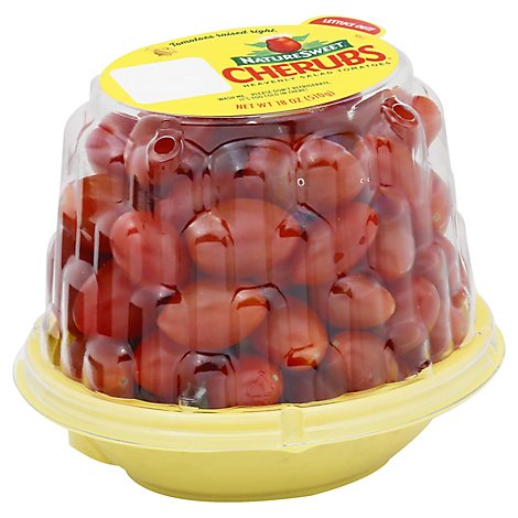 NatureSweet Cherubs Tomatoes - 19 Oz