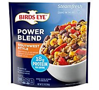 Birds Eye Steamfresh Protein Blend Southwest Style - 12.7 Oz