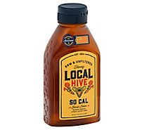 Local Hive Honey Raw & Unfiltered So Cal - 16 Oz