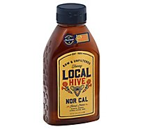 LR Rice Honey Local Arizona - 16 Oz