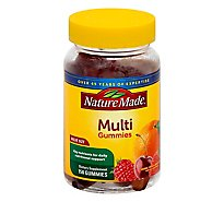 Nm Multi Adult Gummie Value Size - 150 Count