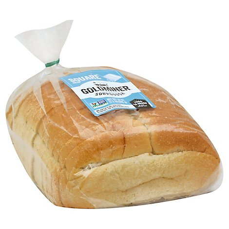 Goldminer Sourdough Square 24 Oz - Each