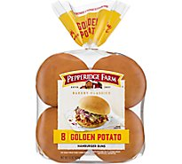 Pepperidge Farm Golden Potato Buns - 8 Count