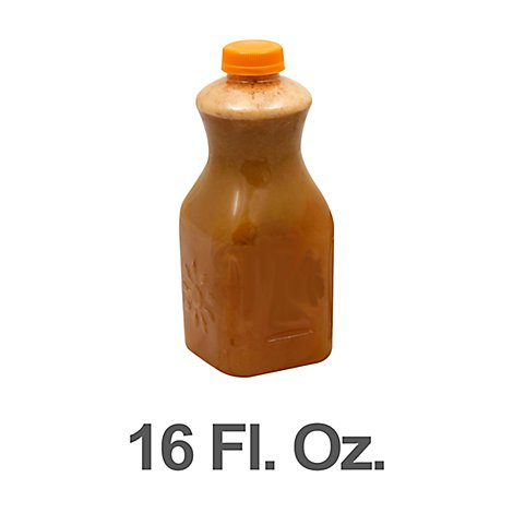 Juice Apple Carrot Ginger Plus CRV - 16 Fl. Oz. (180 Cal)