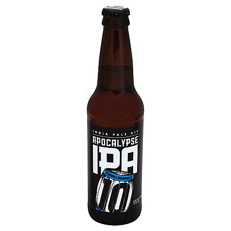 10 Barrel Brewing Beer India Pale Ale In Bottles - 6-12 Fl. Oz.