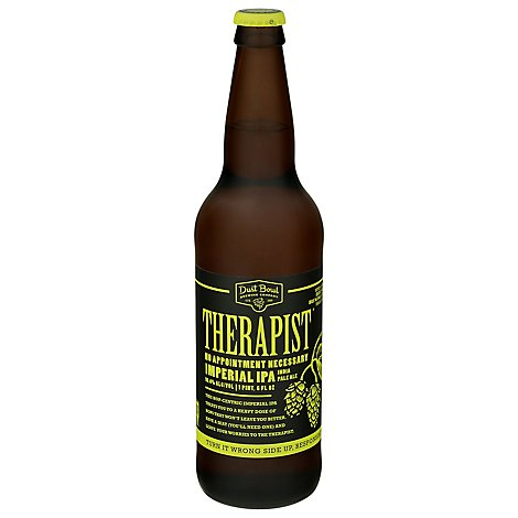 Dust Bowl Therapist In Bottles - 22 Fl. Oz.