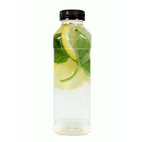 Infused Spring Water Lemon Mint Plus CRV - 15 Fl. Oz. (25 Cal)