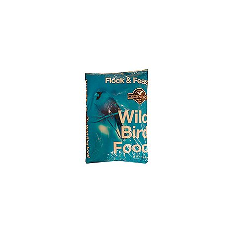 Valley American Flock & Feast Bird Seed - 20 Lb