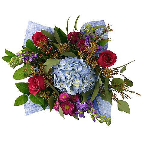 California Grown Premium Bouquet - colors may vary