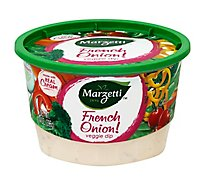 Marzetti Veggie Dip French Onion - 14 Oz