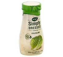 Marzetti Simply Dressed Coleslaw - 12 Oz