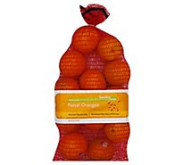 Oranges Navel Bag - 8 Lb
